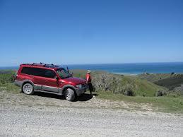 New Zealand self drives