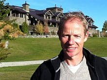Jerry Bridge at Blanket Bay luxury lodge