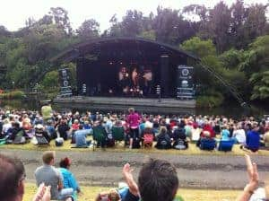 Womad Festival NZ