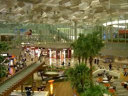 World Airport Awards 2015 Singapore Changi Airport winner