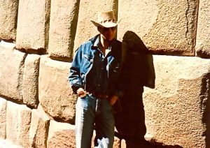 south america travel photos inca wall cusco peru