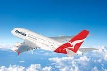 Qantas A380 - what an aeroplane!